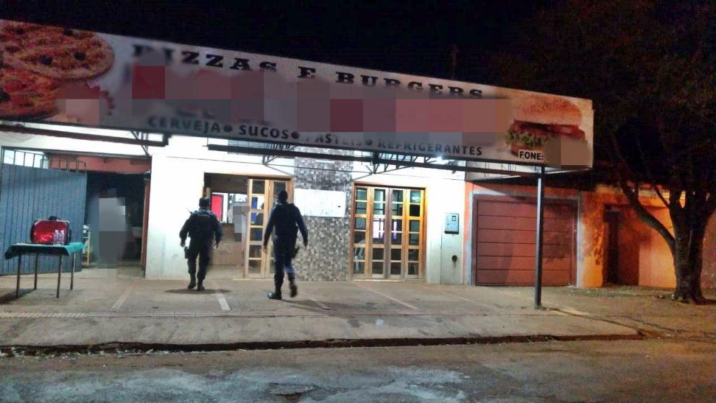 Guarda Municipal flagra várias irregularidades em Dourados