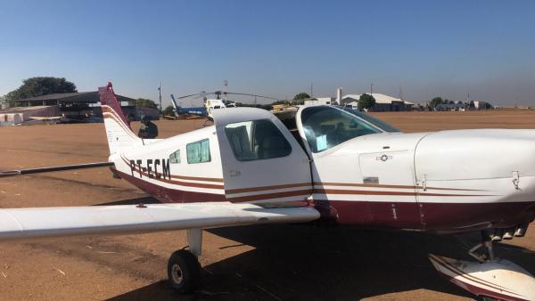 FAB intercepta duas aeronaves suspeitas em operações simultâneas