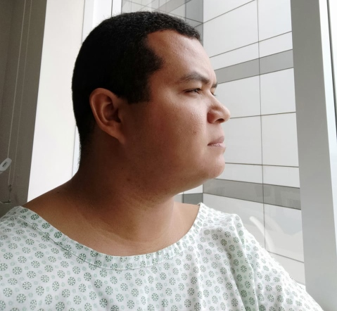 Médico e pacientes falam sobre o gratidão em tempo de pandemia