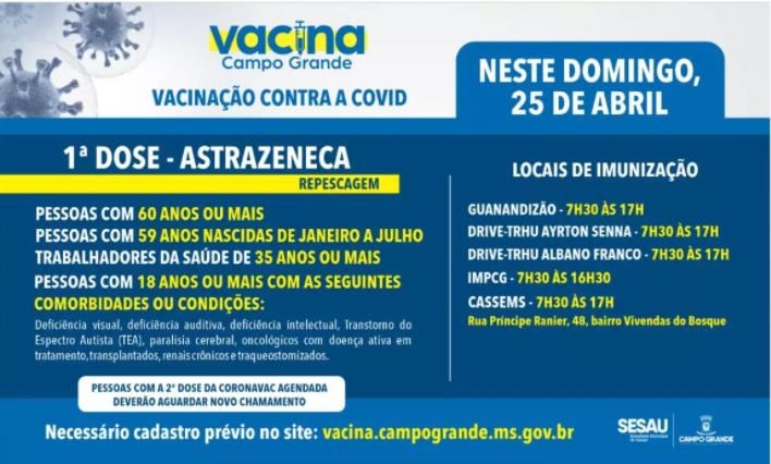 Capital limita vacinação a pessoas que perderam o período com a primeira dose