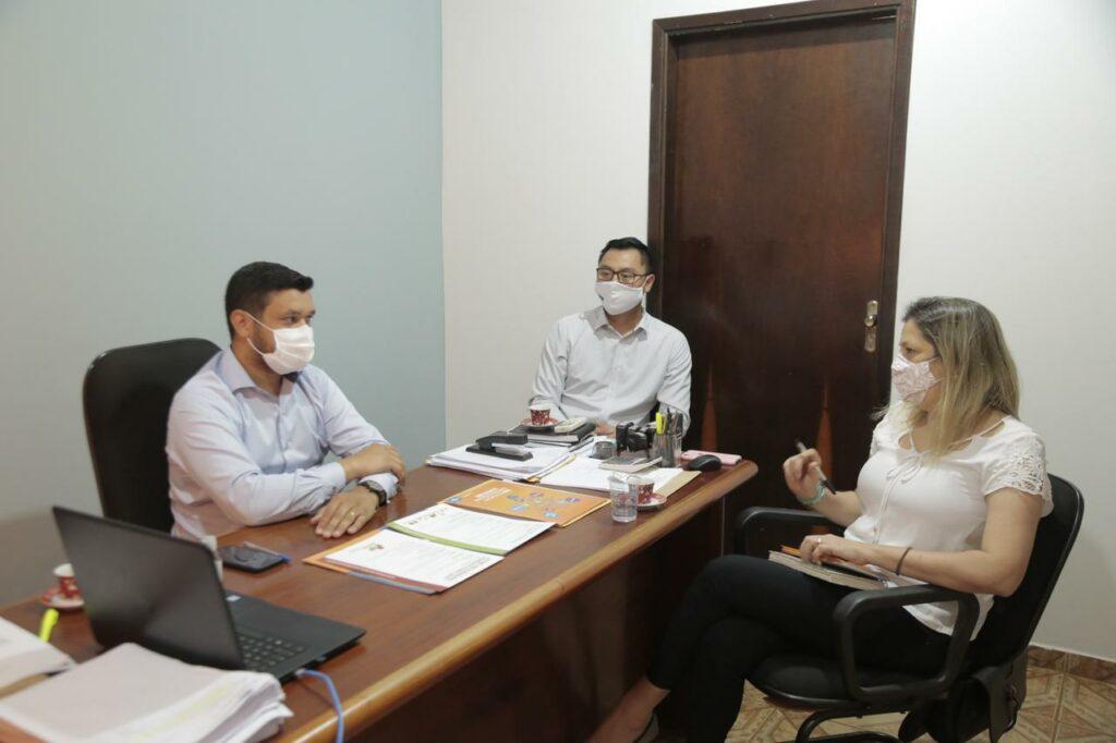 Atividades do eixo Educação Empreendedora iniciam em 17 municípios pelo Sebrae
