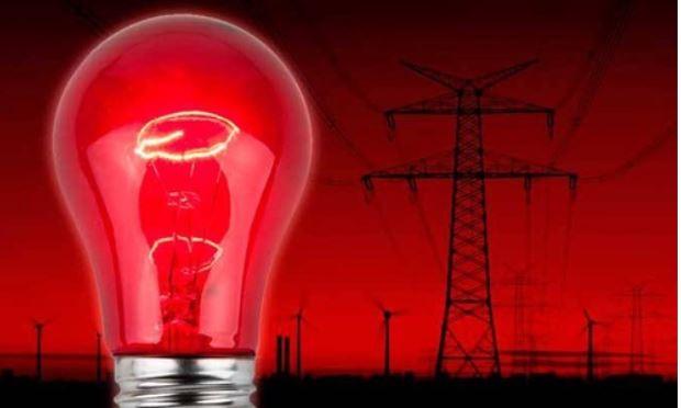 Aneel aciona 'bandeira vermelha', e conta de luz ficará mais cara em maio