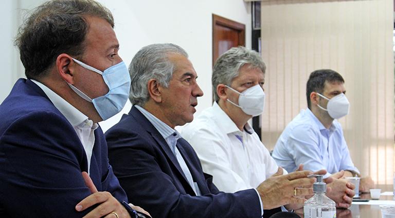 BRF anuncia investimentos de R$ 121 milhões em Mato Grosso do Sul