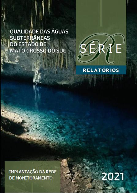 Imasul aponta boa qualidade das águas subterrâneas de Mato Groso do Sul