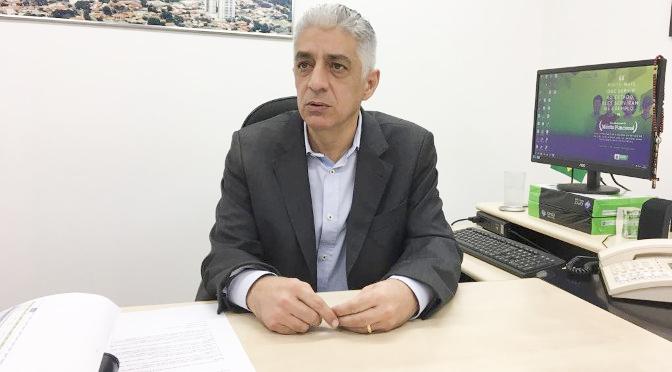 Governo nomeia Youssif Domingos para o cargo de diretor-presidente da Fertel
