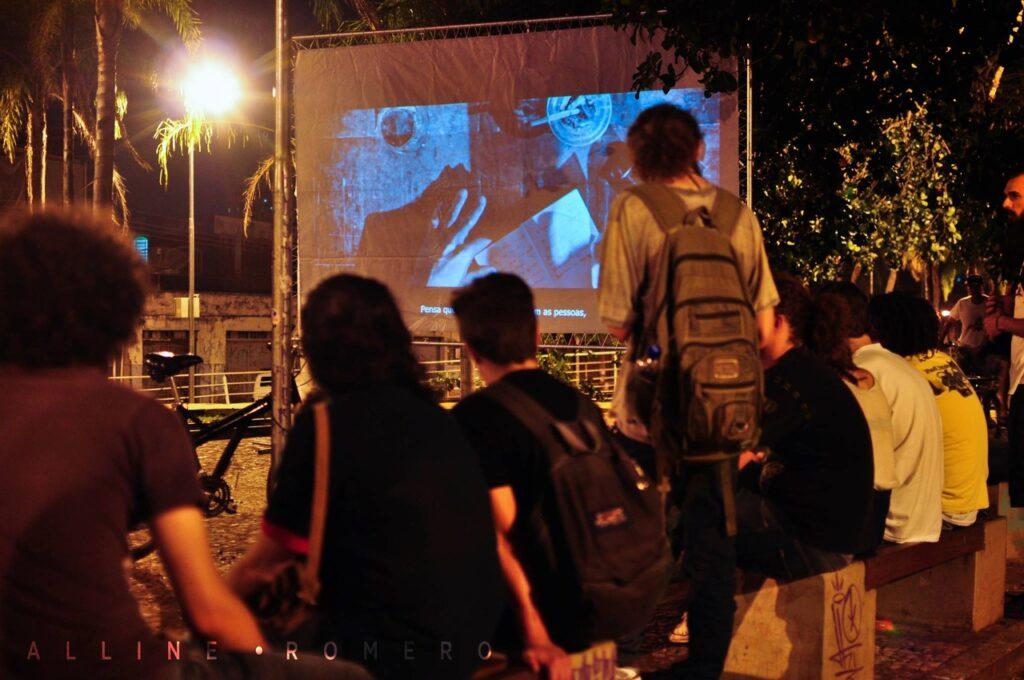 Parques da Capital receberão ao ar livre clássicos do cinema via Transcine