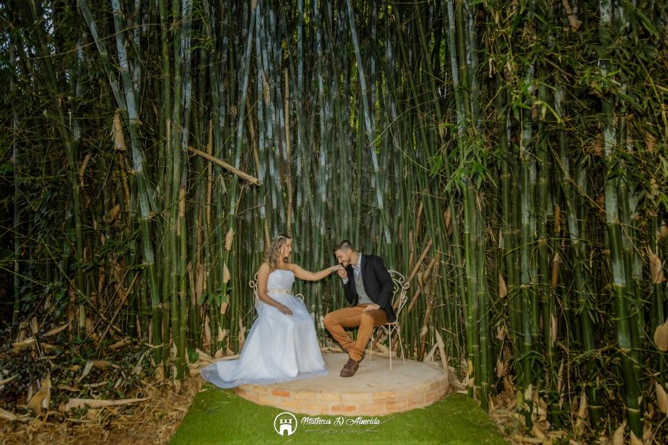 """Sessão de fotos vira renovação de votos de casamento """"nos sentimos privilegiados"""""""