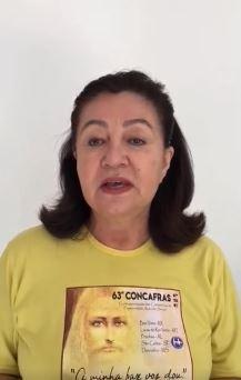 Seguindo Bolsonaro, prefeita de Dourados convoca população para dia de jejum e oração