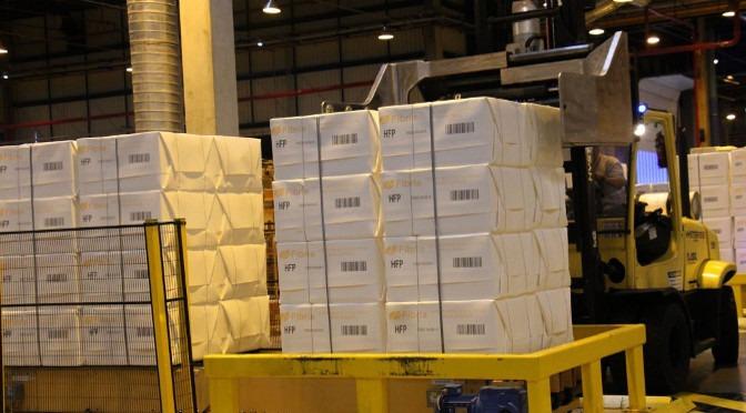 Decreto beneficia indústrias exportadoras para que setor venda mais e mantenha empregos
