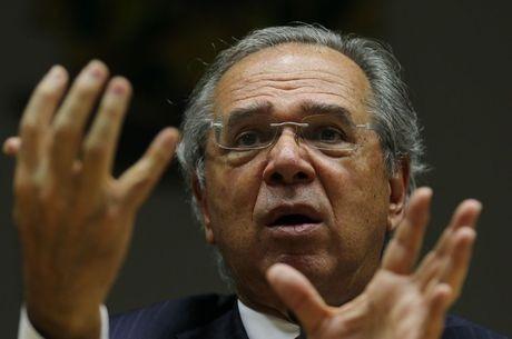 Guedes diz que sinais vitais da economia estão preservados Fabio Rodrigues Pozzebom/Agência Brasil