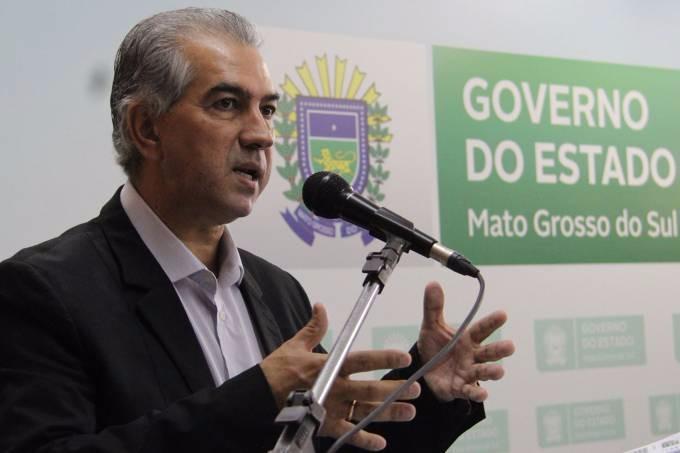 Chico Ribeiro/Governo de Mato Grosso do Sul/Divulgação
