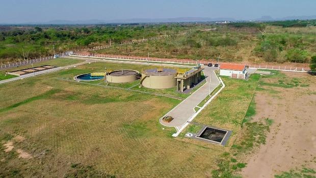 Sanesul vai construir 31 km de rede de esgoto em Anastácio