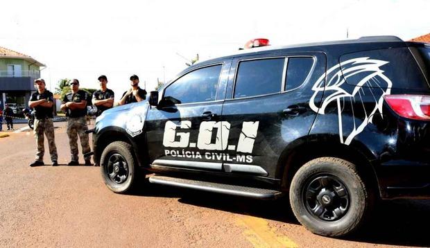 Polícia prende no Piratininga homem que estuprou a filha em SP