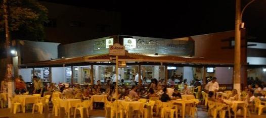 MP recomenda medidas mais rígidas para conter aglomeração em bares e restaurantes