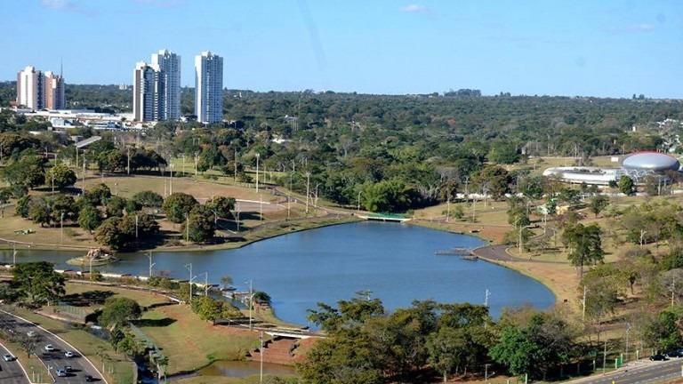 Campo Grande sediará 1º Fórum de Arborização MS para Cidades Sustentáveis