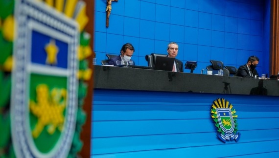 Assembleia Legislativa aprova que 10% das vagas na UEMS sejam para candidatos de MS