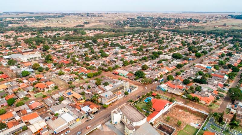 Sanesul executa desativação da antiga rede de água em Dourados na terça (26)