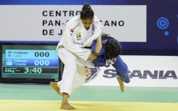 Foto: Divulgação/CBJ