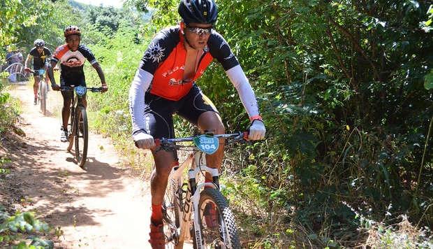 Elas têm por objetivo estimular o uso da bicicleta também no dia a dia para as atividades rotineiras. Divulgação
