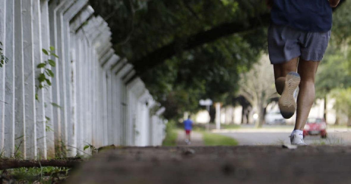 Em novo conceito, corrida de rua inicia nesta segunda-feira
