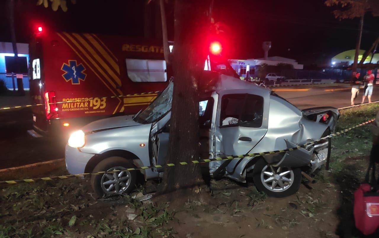 Policial tem prisão decretada por morte de professora em acidente