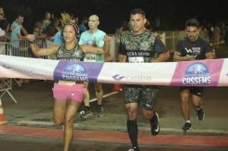 Em comemoração aos dez anos da prova, Caixa dos Servidores lança meia maratona