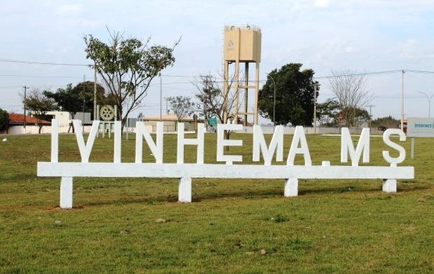 Sanesul e Prefeitura inauguram novas obras em Ivinhema nesta sexta-feira
