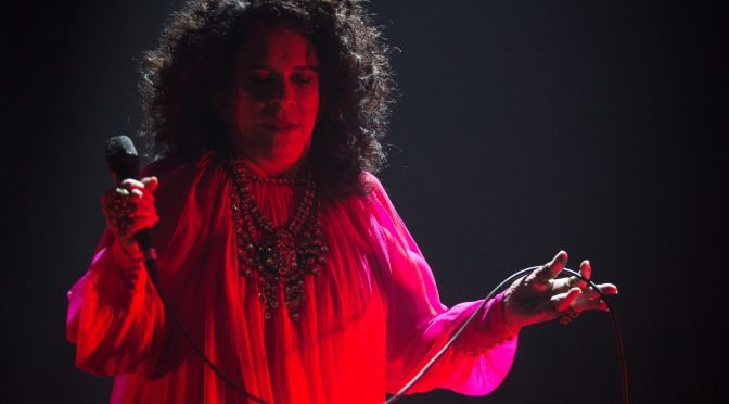 20º Festival de Inverno de Bonito traz ao palco Gal Costa