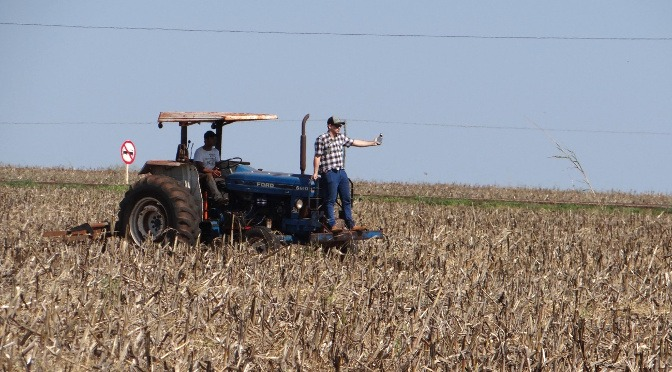 COVID-19: Governo Federal anuncia medidas econômicas para ajudar produtores rurais