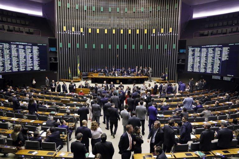 Deputados também podem votar MP que facilita transferência de terras da União. Luis Macedo/Câmara dos Deputados