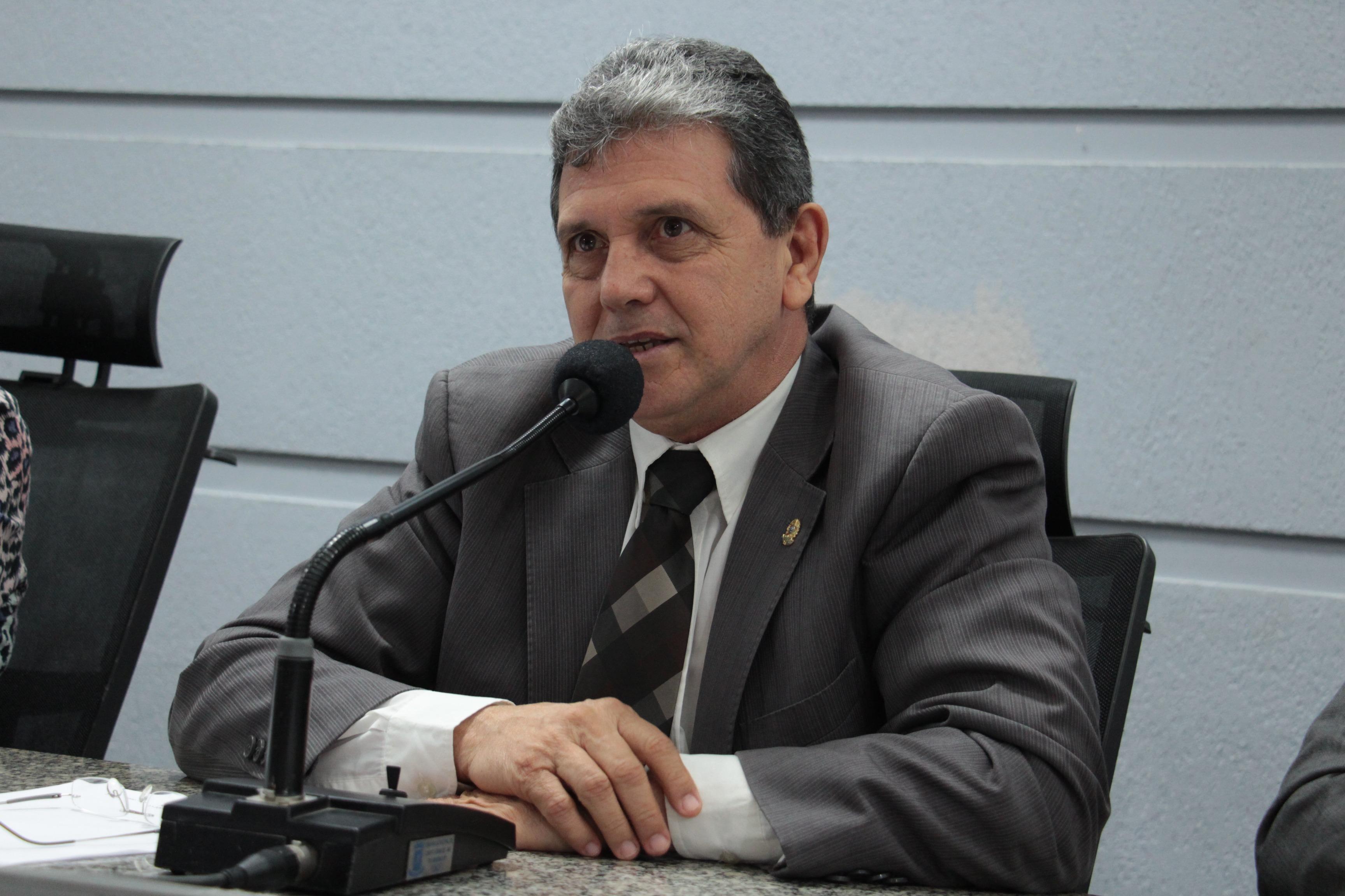 Vereadores elogiam atuação de João Rocha na concretização de pista de atletismo