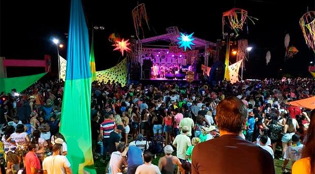 Aquidauana promove Carnaval Ecológico de Piraputanga