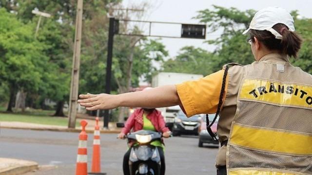 Agetran alerta para interdições em diversas vias da cidade