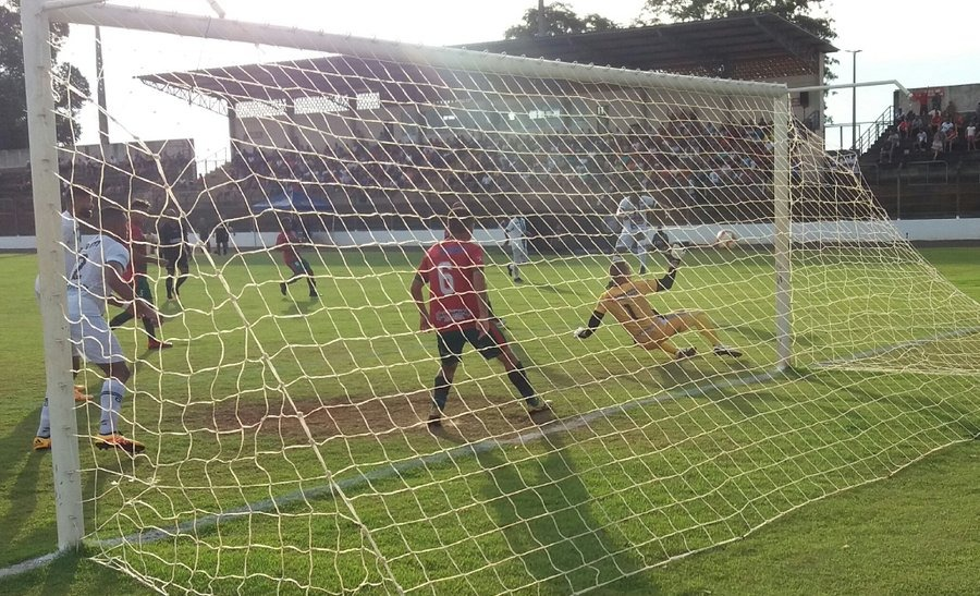Nyelder Rodrigues/MS Esporte Clube