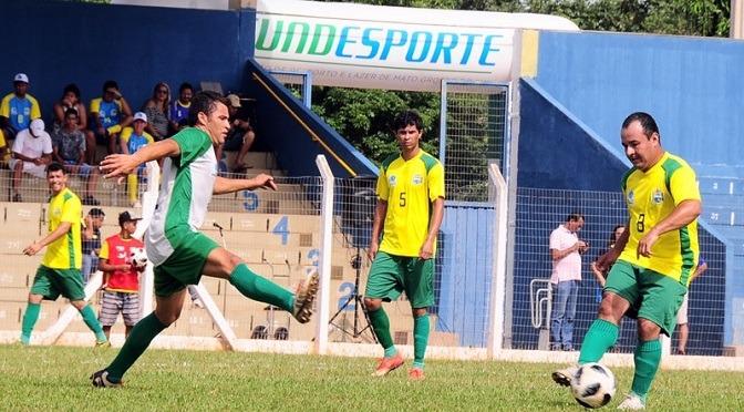 17ª edição da Copa Assomasul terá início em 7 de março