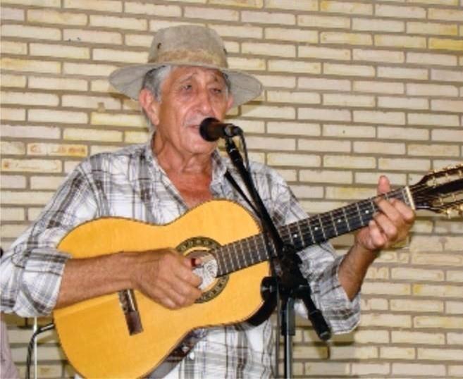 Ivo era um dos músicos mais prestigiados do Estado.