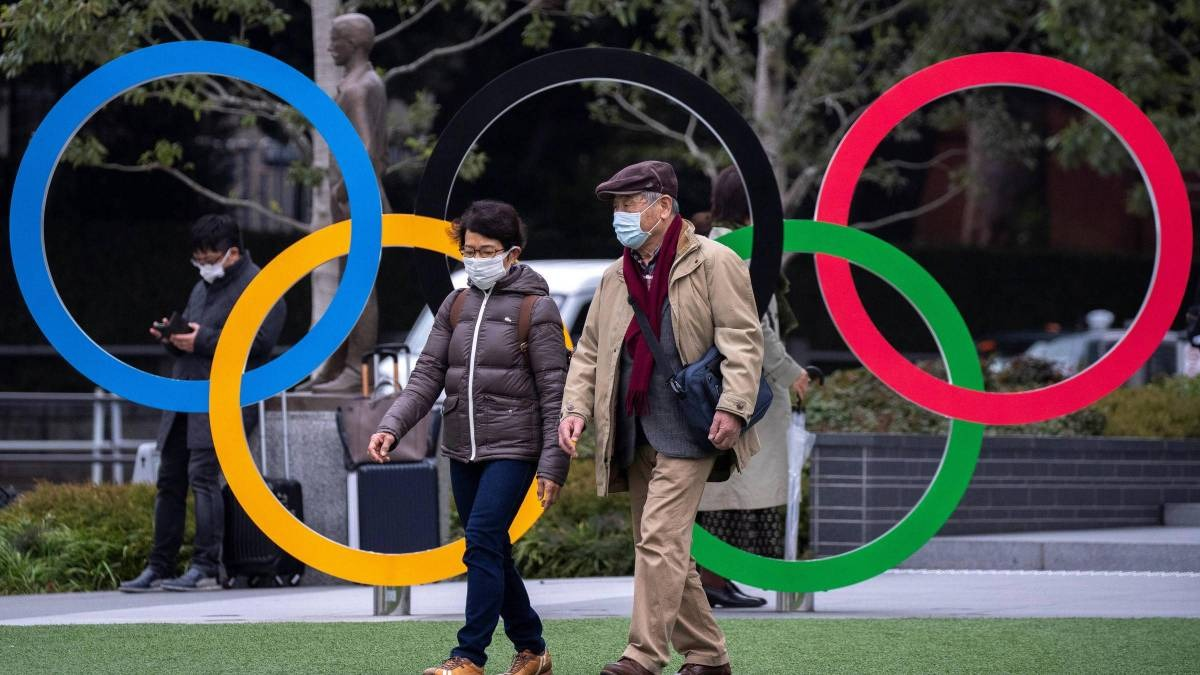 Olímpiadas está mantida, afirma presidente do comitê organizador sobre Coronavírus