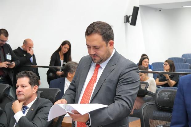 Nova frente parlamentar atuará em defesa dos animais em Mato Grosso do Sul