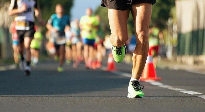 Atividades físicas têm se provado eficazes para melhorar a memória. Getty Images/BBC Brasil