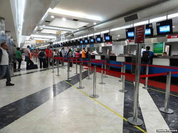 Quase 27 mil pessoas devem passar pelo aeroporto de Campo Grande no feriado
