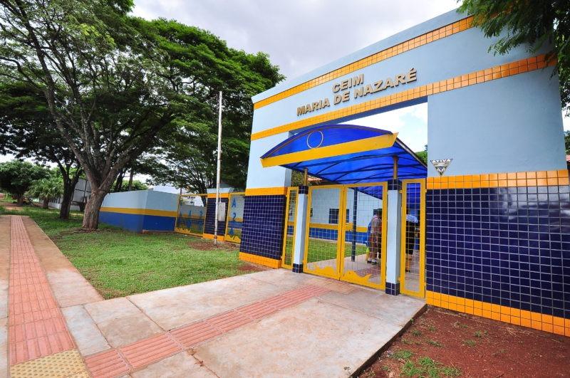 Divulgação/ Prefeitura Dourados