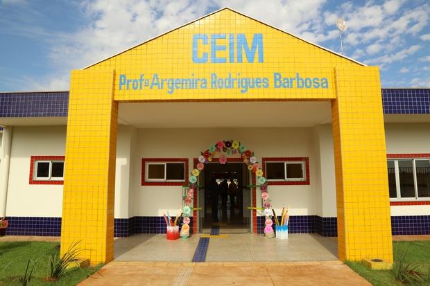 Pré-matrícula digital na Reme vai até dia 23 de janeiro em Dourados